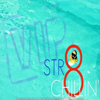 Yah-Boy-ViP-Str8-Chillin-Mixtape