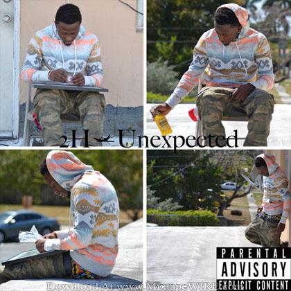 Young-Merc-2Hi-Unexpected-Mixtape-By-DJ-GOD