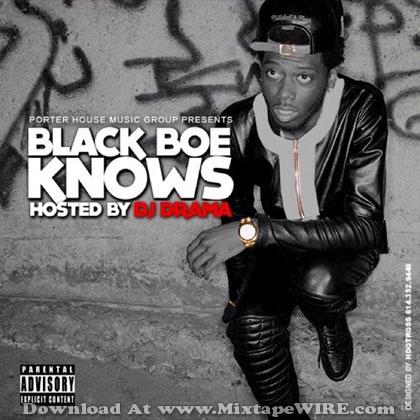 black-boe-knows
