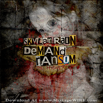 demand-ransom