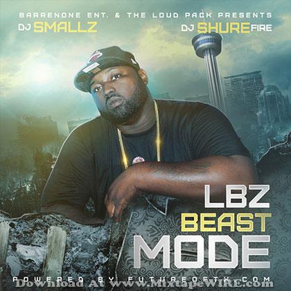 lbz-beast-mode