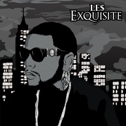 les-exquisite-mixtape