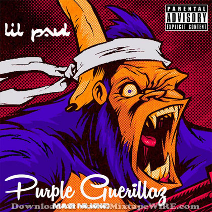 purple-guerillaz