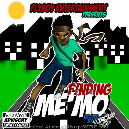 Dj-Sole-Finding-Me-Mo-Mixtape