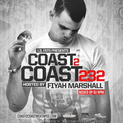 Fiyah-Marshall-Coast-2-Coast-Vol-232-Mixtape