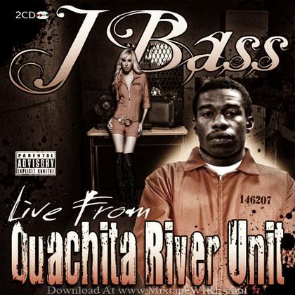 J-Bass-Live-From-Ouachita-River-Unit-2CD-Mixtape-By-DJ--Alumni-Radio