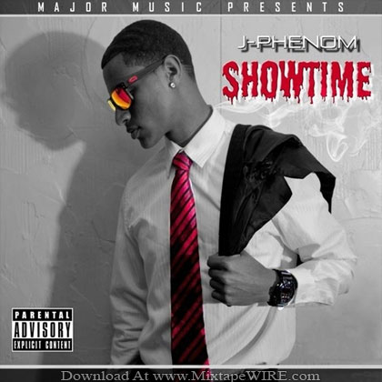 J-Phenom-Showtime-Mixtape-By-DJ-Peter-Mazzocco