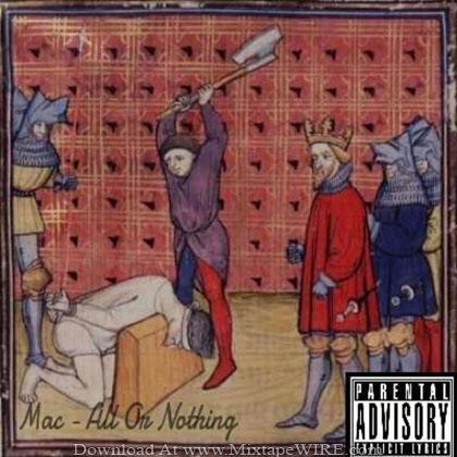 Mac-All-Or-Nothing-Mixtape