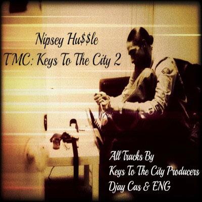 Nipsey-Hussle---Keys-To-The-City