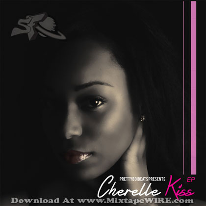 cherelle-kiss-ep