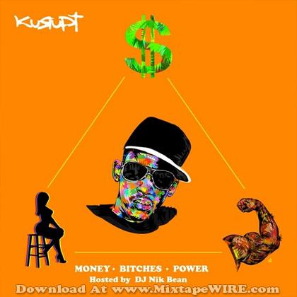 money-bitches-power