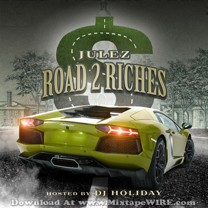 road-to-riches