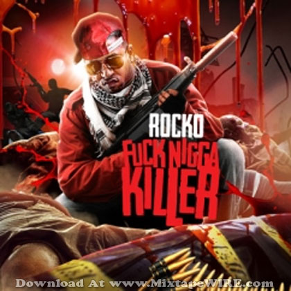 fuck-nigga-killer