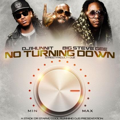 no-turnin-down-mixtape
