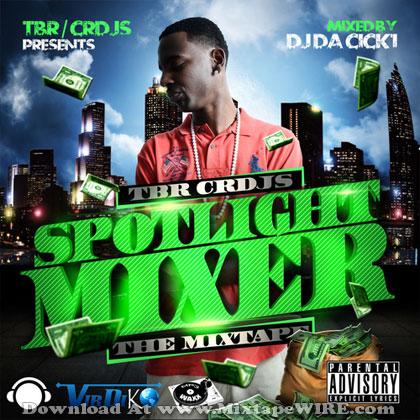 spotlight-mixer