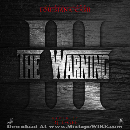 the-warning
