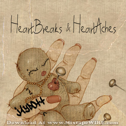 HeartBreaks-HeartAaches