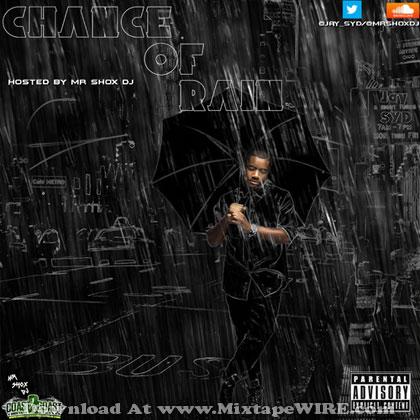 JaySyd-Chance-Of-Rain