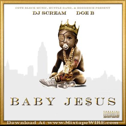 doe-b-baby-jesus