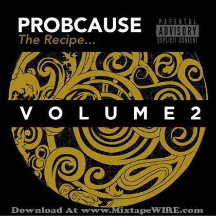 probcause-the-recipe-vol2