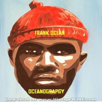 Frank-Ocean-Oceanography