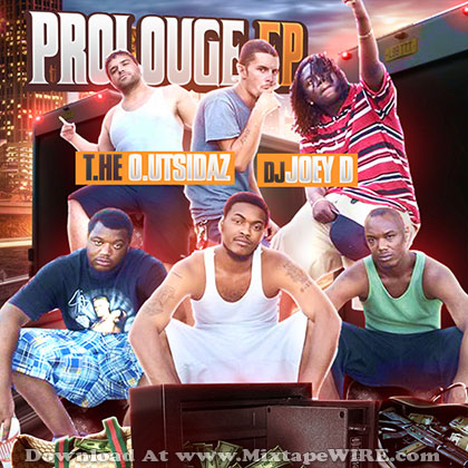 Prologue-EP-Dj-Joey-D-The-Outsidez
