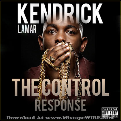 kendrick-lamar-control-responses-mixtape