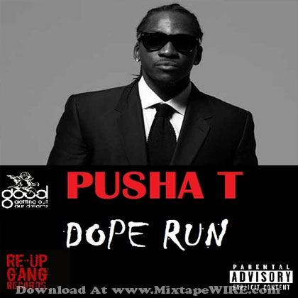 pusha-t-dope-run
