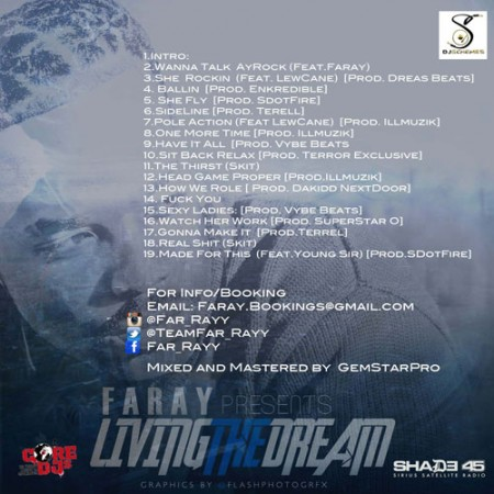 faray-living-dream-tracklist
