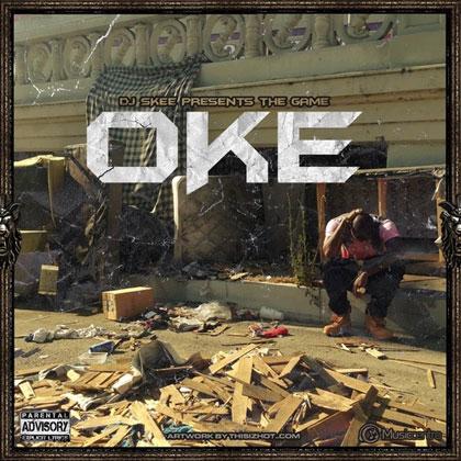 game-oke