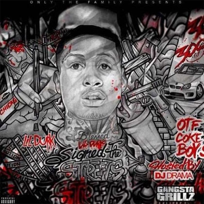 lil-durk-signed-to-streets-mixtapes