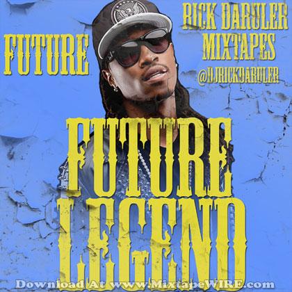 future-legend