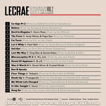 lecrae-church-clothes-ol-2-tracklist