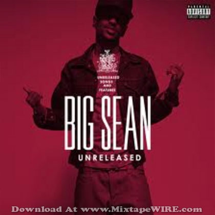 Big-Sean-Unreleased-2014
