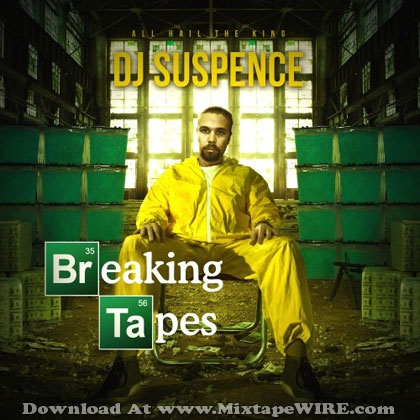 Breaking-Tapes