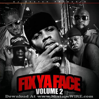 Fix-Ya-Face-Vol2