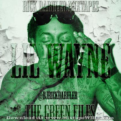 Lil-Wayne-The-Green-Files