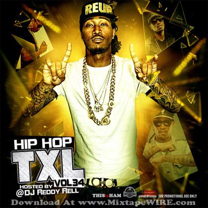 hip-hop-txl-vol-34
