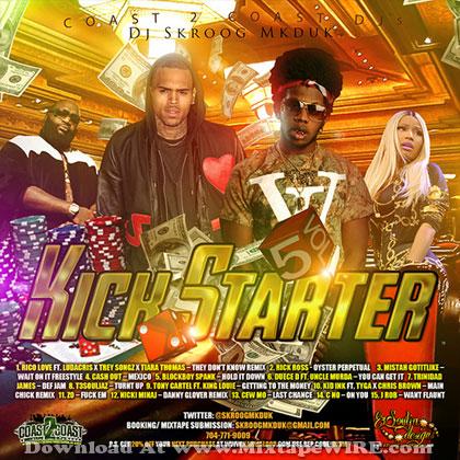 kick-starter-vol-5