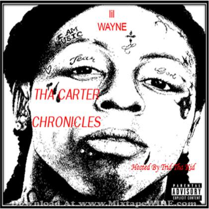 tha-carter-chronicles