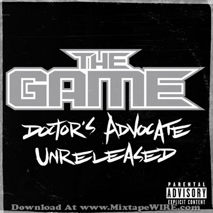the-game-doctors-advocate-unreleased