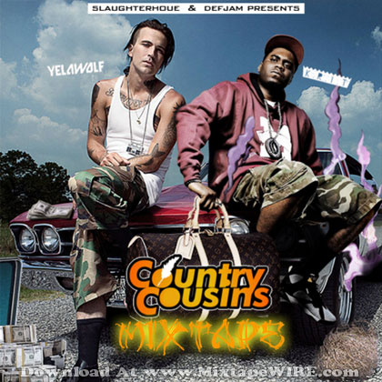 Country-Cousins