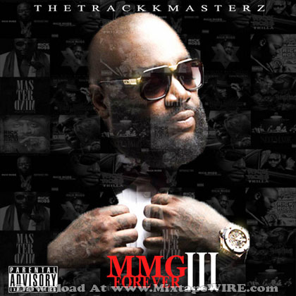 MMG-Forever-III