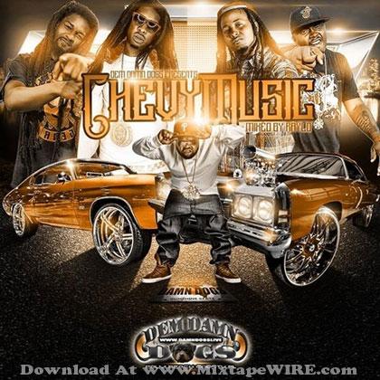 Chevy-Music-Vol-1