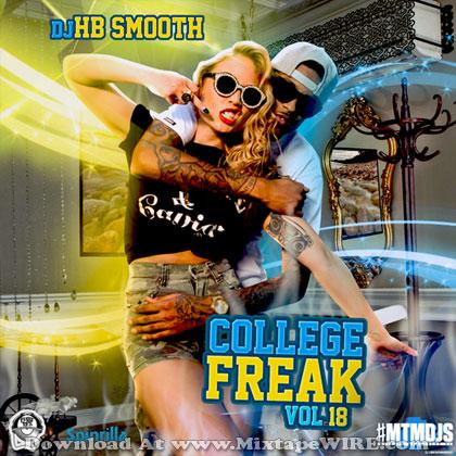 College-Freak-Vol-18