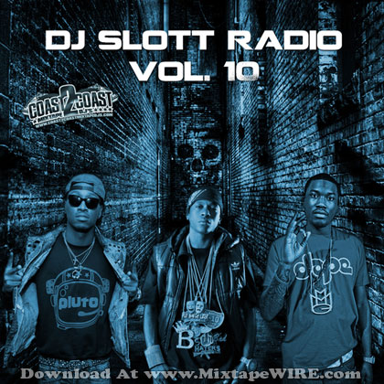 Dj-Slott-Radio-Vol-10