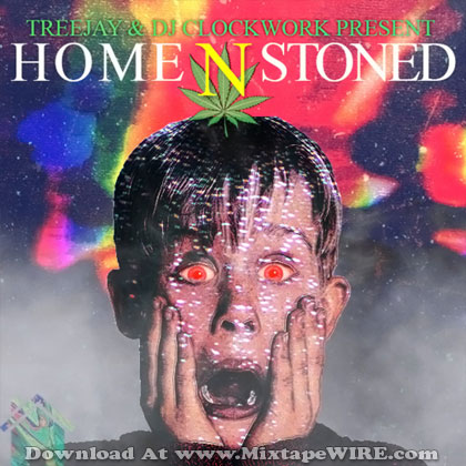Home-N-Stoned