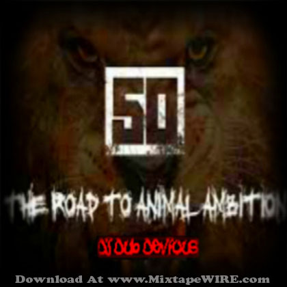 The-Road-To-Animal-Ambition