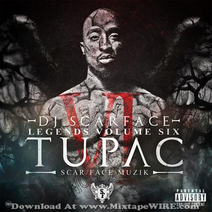 Tupac-Legends-Vol-6