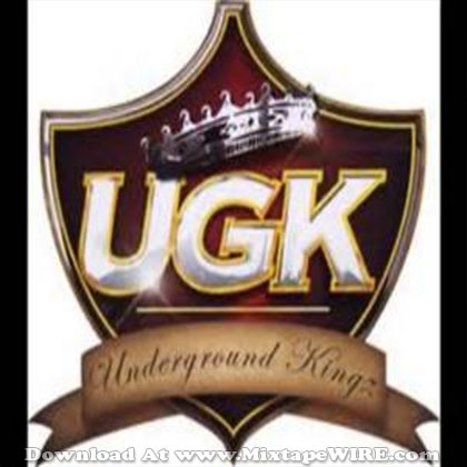 UGK-Blends